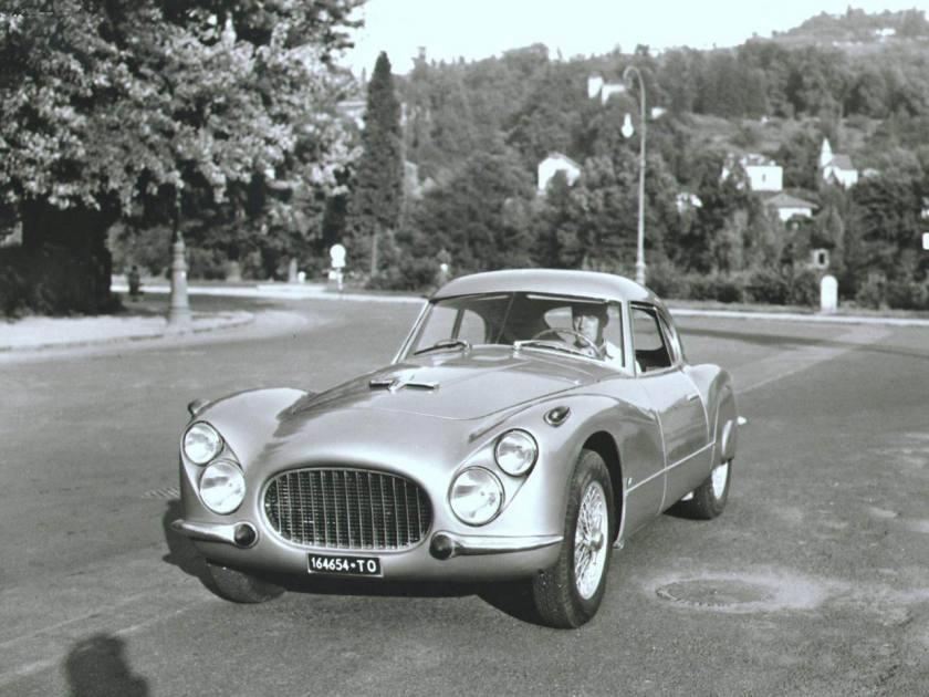 1952-54 Fiat 8V