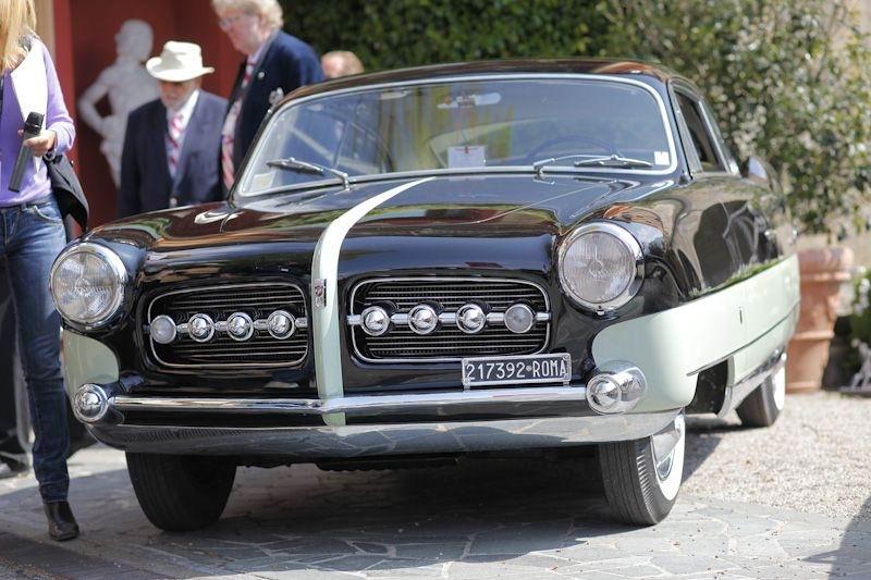 1952 Fiat 1400