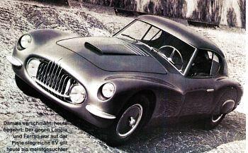 1952 Fiat 8v 52