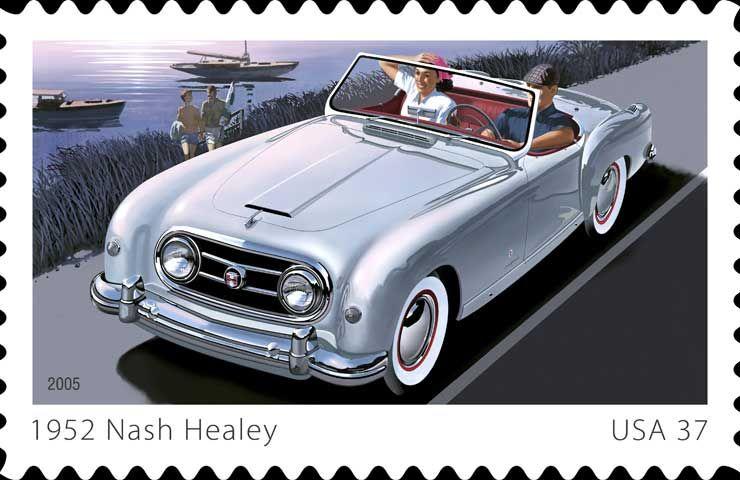 1952 Nash-healey-1952