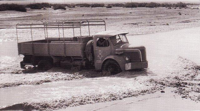 1953 BERLIET GLR, celui-ci