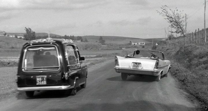 1953 Fiat 1400 Autofunebre Accossato [101]