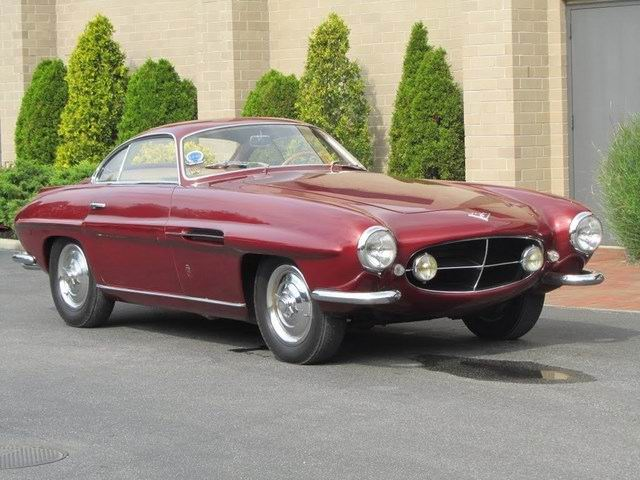 1953 Fiat 8V Supersonic a