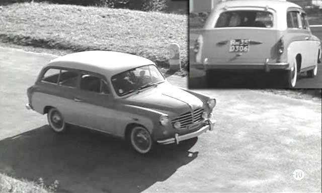 1954 Fiat 1100 Giardinetta Viotti [103]