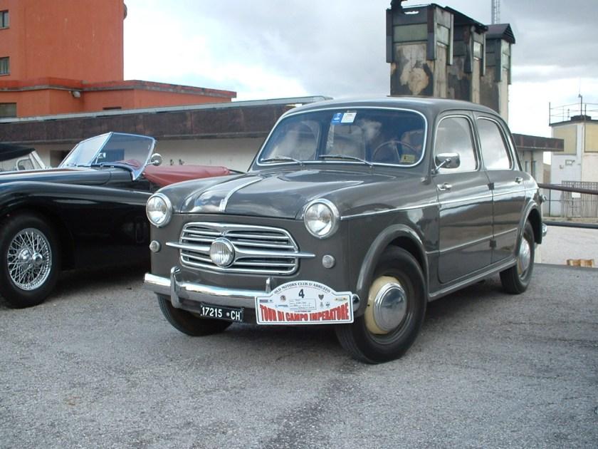 1954 Fiat 1100–103