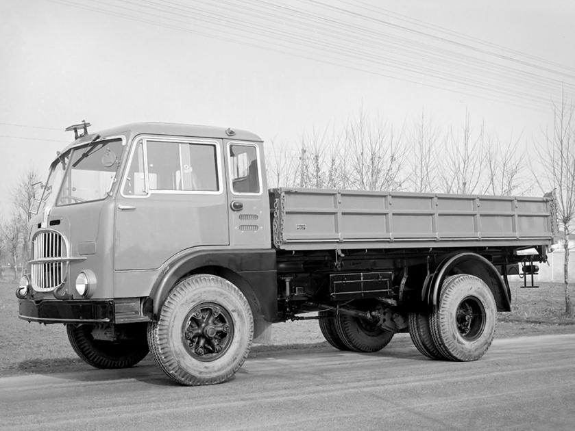 1955-61 Fiat 639 N2