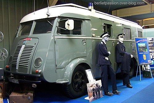 1955 Berliet 100