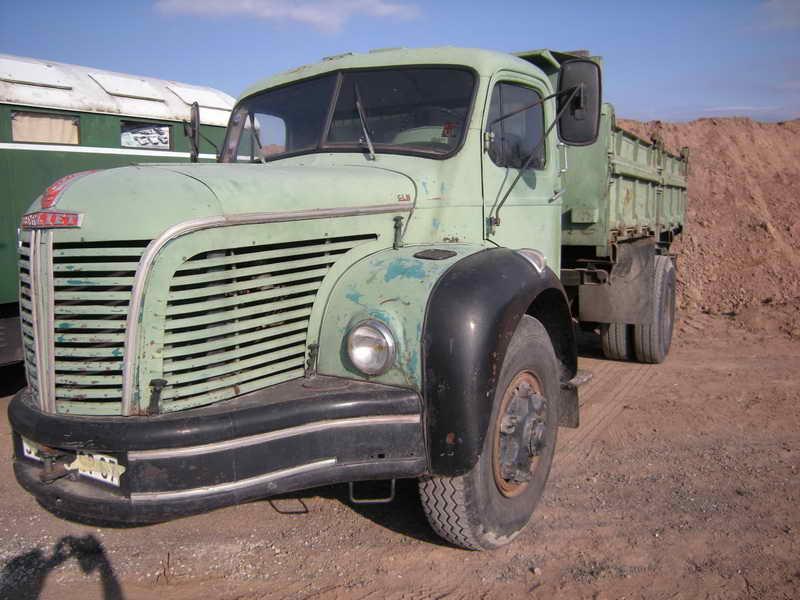 1955 Berliet  GLM10R .2