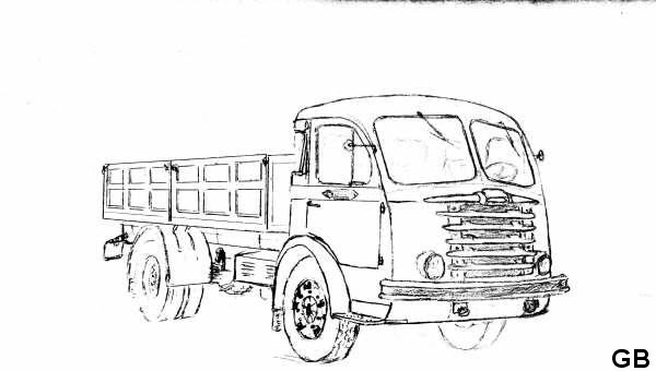 1955 PANHARD movic