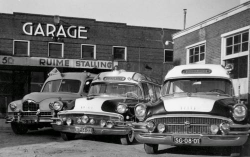 1955+57 Packard Deluxe Super Eight '50 Buick Roadmaster '55 Buick Roadmaster '57
