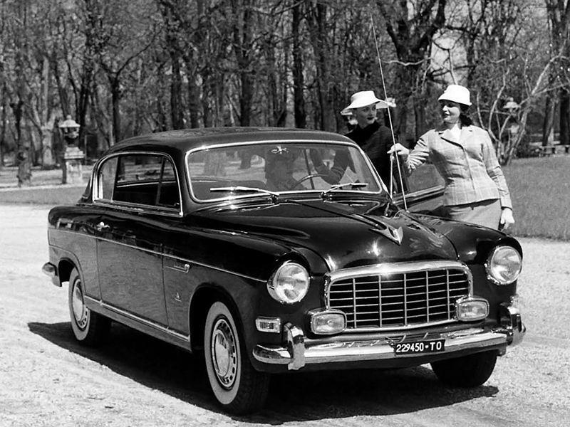 1956-58 Fiat 1900 B Granluce (105)