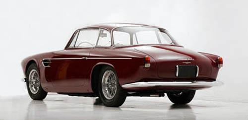 1956 Allemano Maserati A6G 2000 02