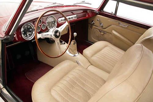 1956 Allemano Maserati A6G 2000 03