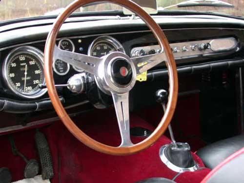 1956 Allemano Maserati A6G 2000 07