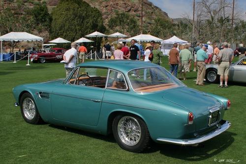 1956 Allemano Maserati A6G 2000 green 03