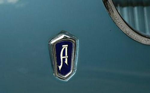 1956 Allemano Maserati A6G 2000 green 12