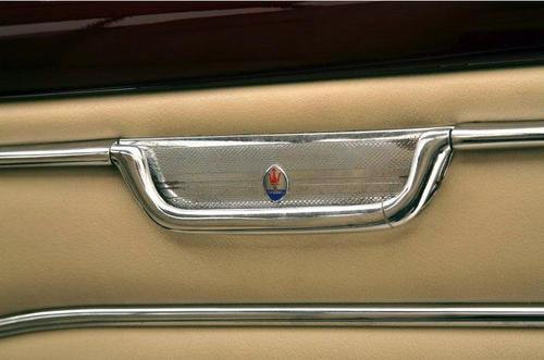 1956 Allemano Maserati A6G54 2000 GT 1