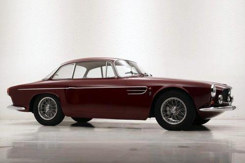 1956 Allemano Maseratie A6G 2000 b