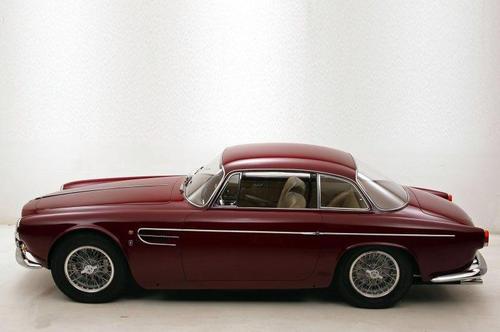 1956 Allemano Maseratie A6G 2000 f