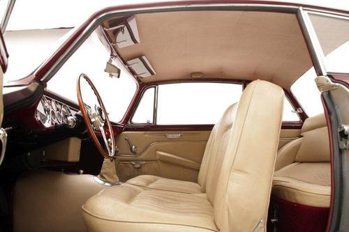 1956 Allemano Maseratie A6G 2000 h