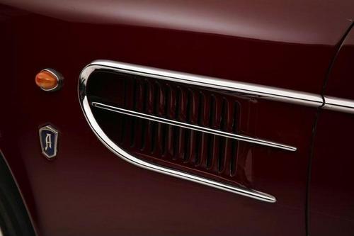 1956 Allemano Maseratie A6G 2000 j