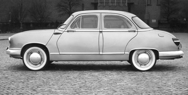 1956 Panhard Dyna Z12(NL)