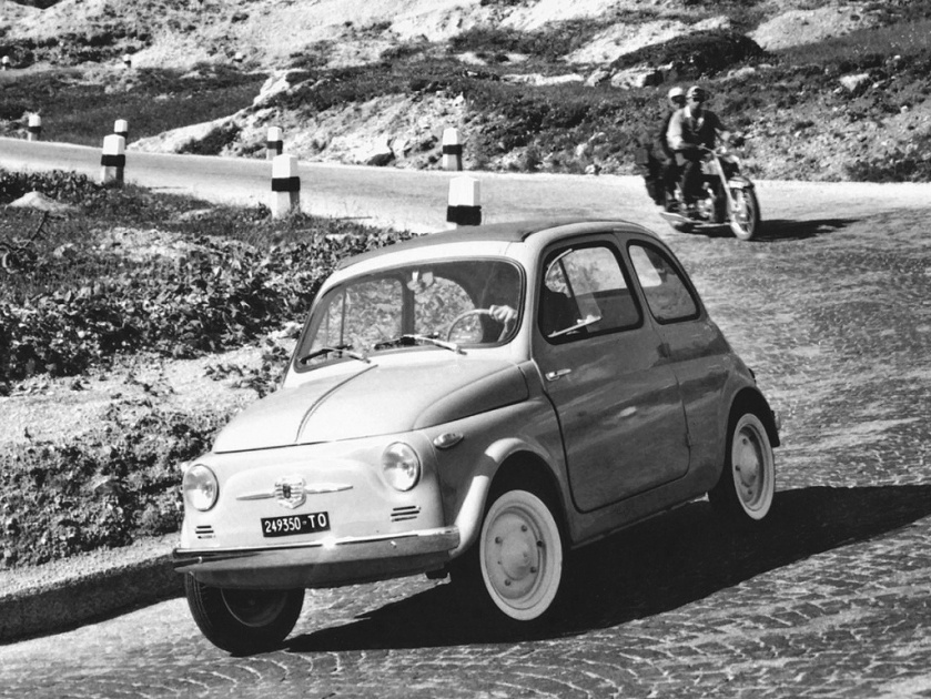 1957-59 Fiat Nuova 500 (110)