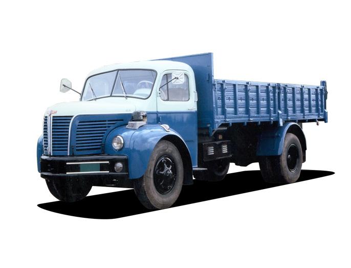 1958 Berliet-GLR-8-1958-20951