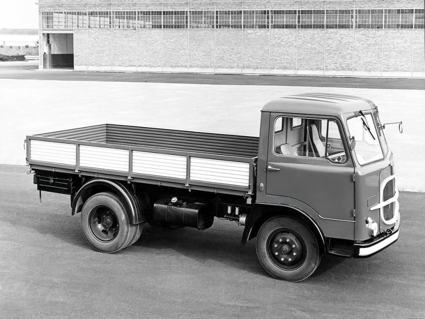 1959-67 Fiat 645 N