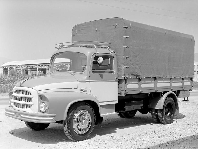 1959 Fiat C40 N