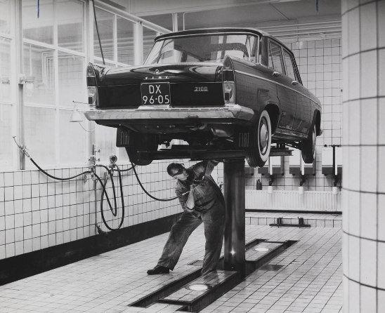 1960 FIAT 2100 DX-96-05