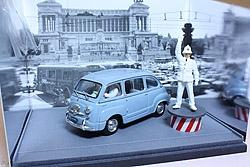 1960 Fiat Multipla  2