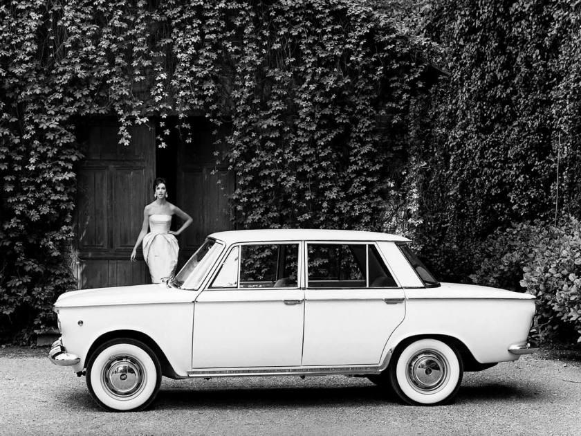 1961-66 Fiat 1300