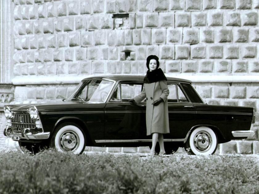 1961-69 Fiat 2300