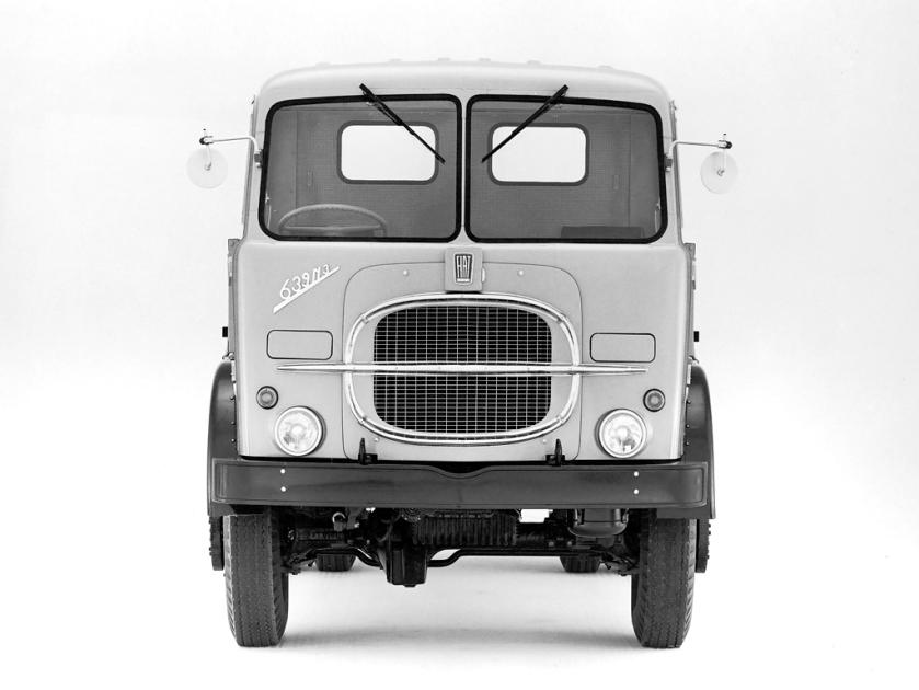 1962-76 Fiat 639 N3