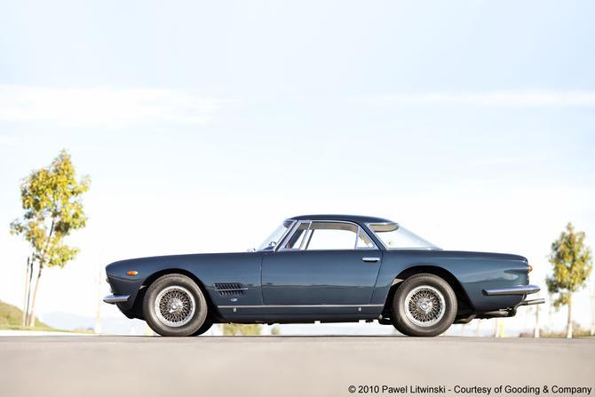 1962 Maserati 5000GT Allemano 03