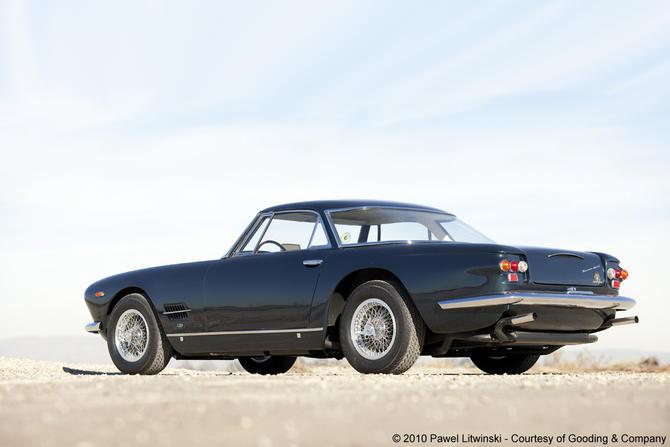 1962 Maserati 5000GT Allemano 09