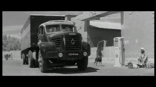 1963 BERLIET TLM 10 M2