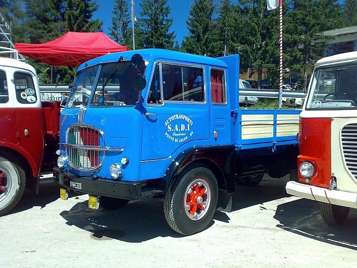 1963 FIAT 642 N2