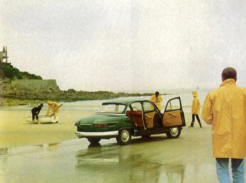 1963 panhard 17b-jr