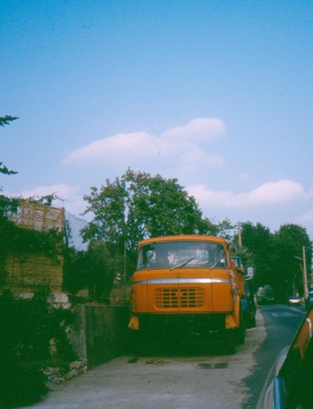 1964 Berliet 5