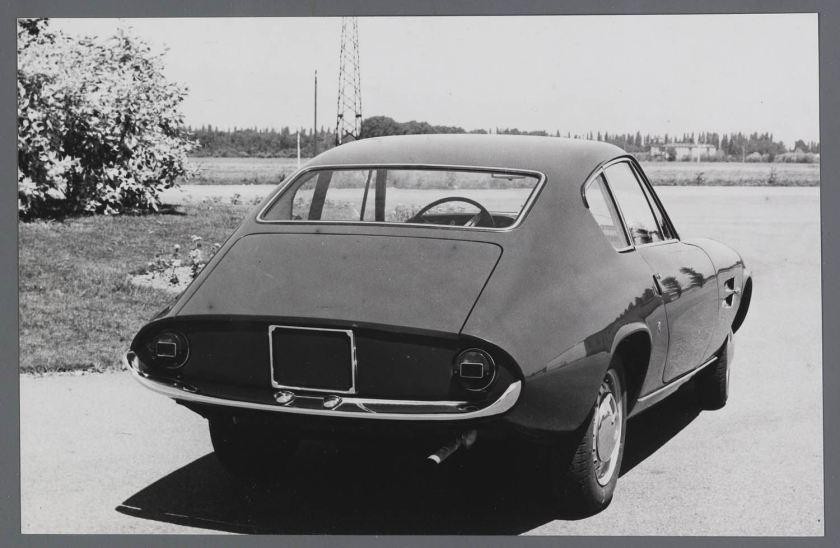 1964 FIAT 1500 GT