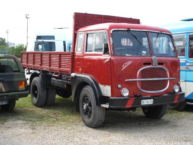 1964 FIAT 671n2