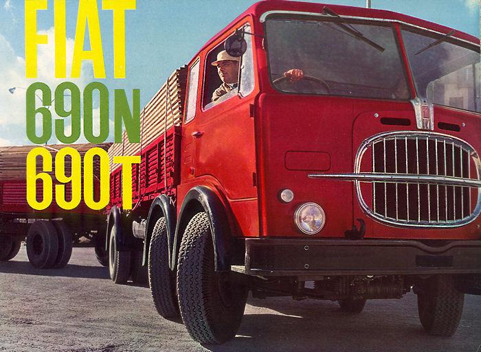 1964 Fiat 690n d1c