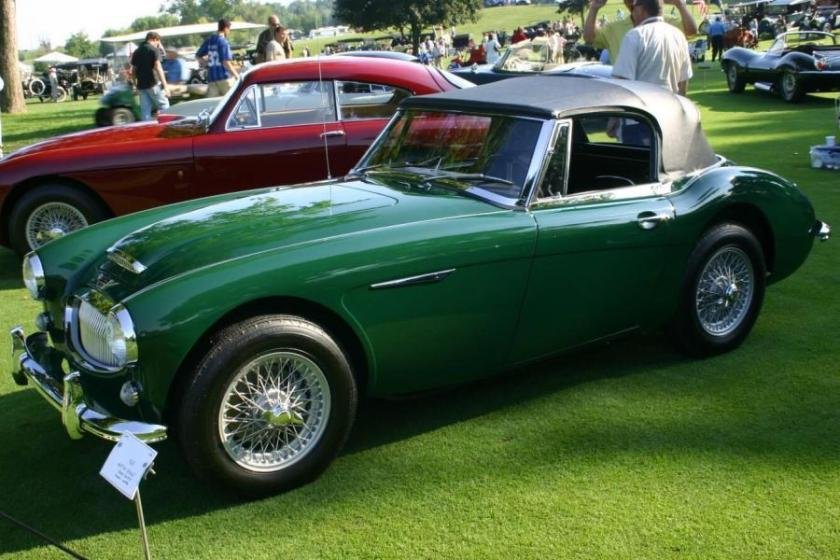 1965-austin-healey-archives