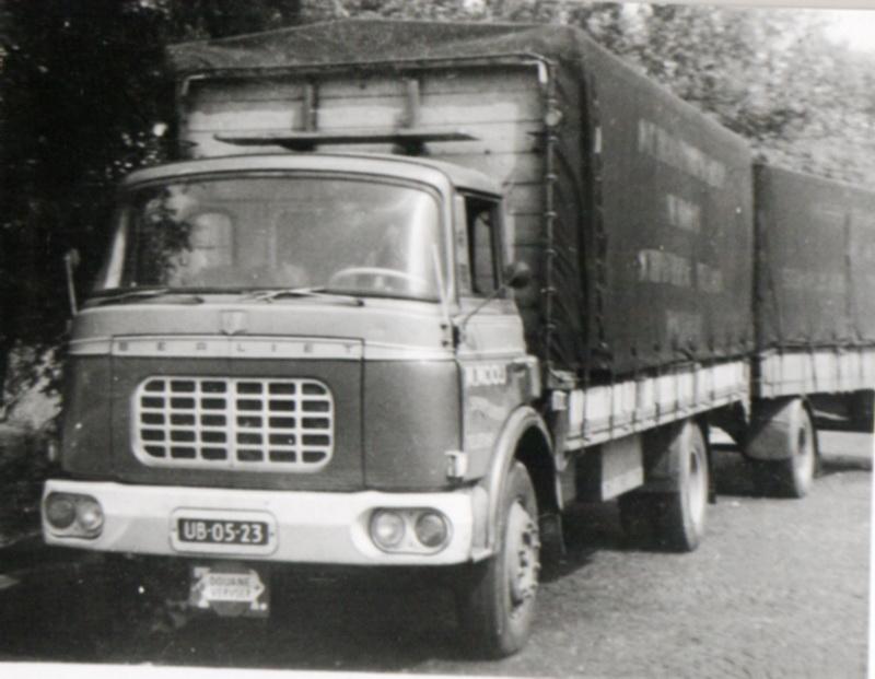 1965 Berliet  UB-05-23