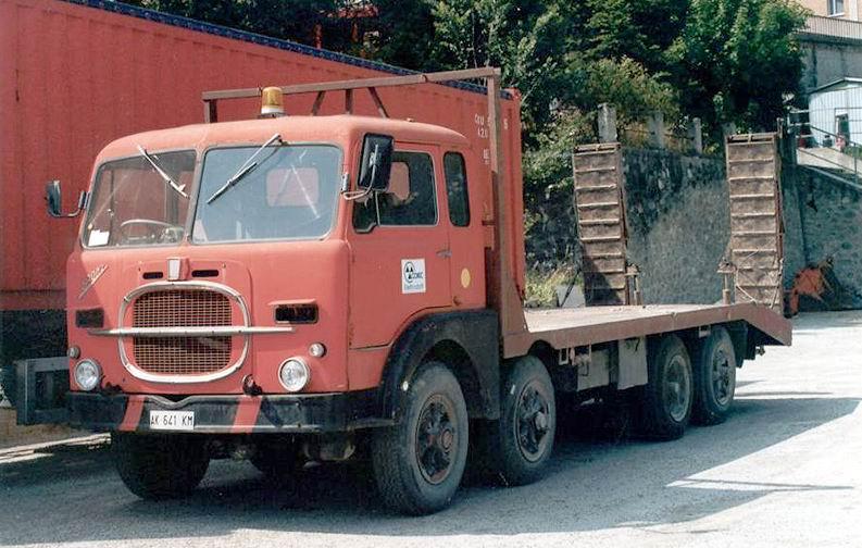 1965 Fiat 690 N2