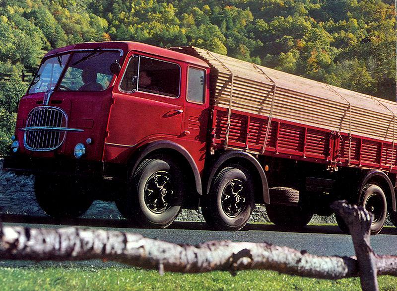 1965 Fiat 690n d12