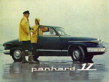 1965 panhard 17a-jr
