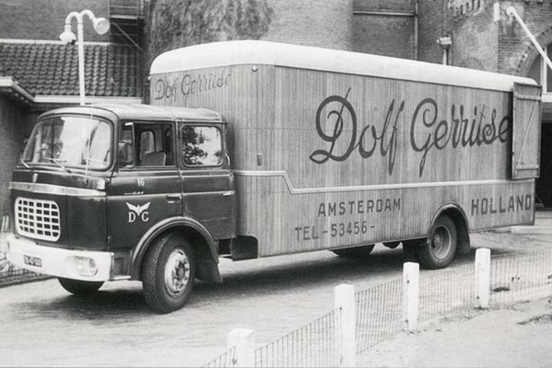 1966 berliet GAK Dolf.nl